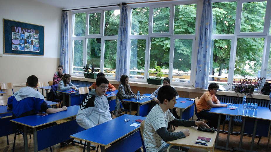 """""""PISA testiranje ne govori o učenicima, već o sistemu"""" 1"""