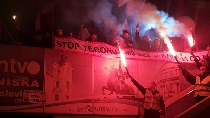 Prvi postupak u Strazburu zbog nezakonite privatizacije medija u Srbiji 2