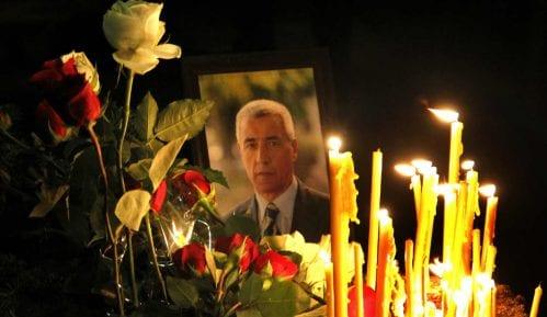 Odloženo suđenje optuženima za umešanost u ubistvo Olivera Ivanovića 1