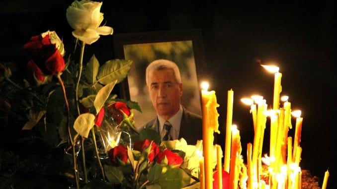 Počinje suđenje osumnjičenima za ubistvo Olivera Ivanovića 2