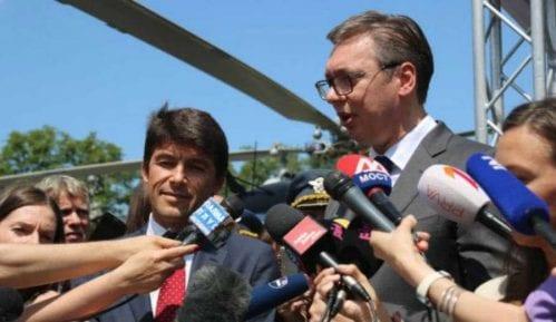 Besramna dominacija Vučića, REM uvek radi u službi vlasti 7