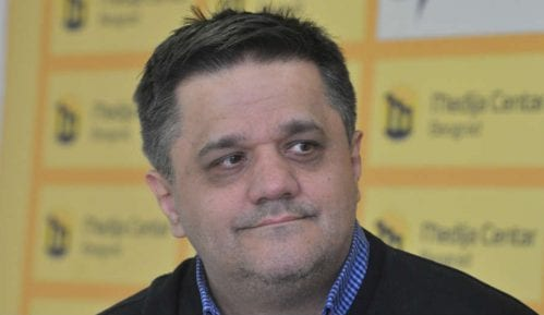 Gavrilović: Građani apolitični jer je politika rezervisana za Vučića 3