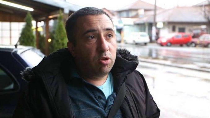 Simonović nastavlja da zlostavlja novinare 1