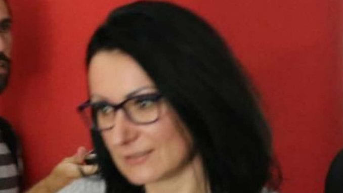 Vladanka Malović: Odana Vučiću 1