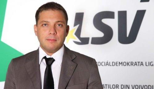 Marton (LSV): Parkić u Beogradu važniji od vode, vazduha i zemlje u Vojvodini 2