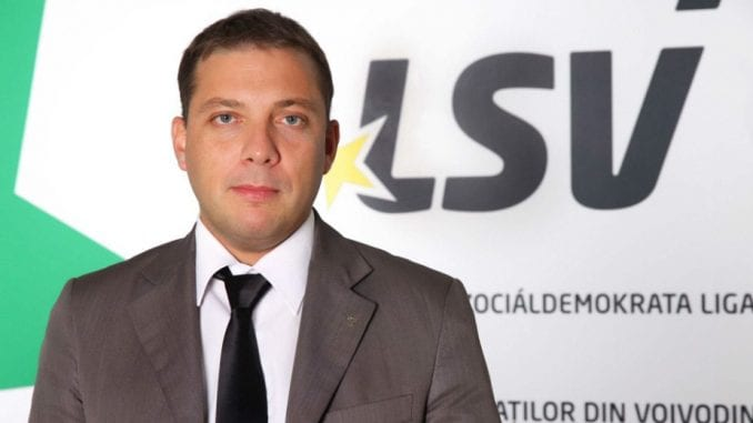 Marton: Pregovori treba da idu na relaciji Podgorica-Cetinje, a ne Podgorica-Beograd 2