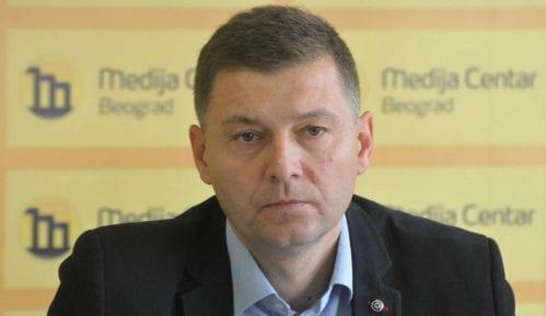 Zelenović: Briselu ćemo preneti da želimo promenu mirnim putem na poštenim izborima 1
