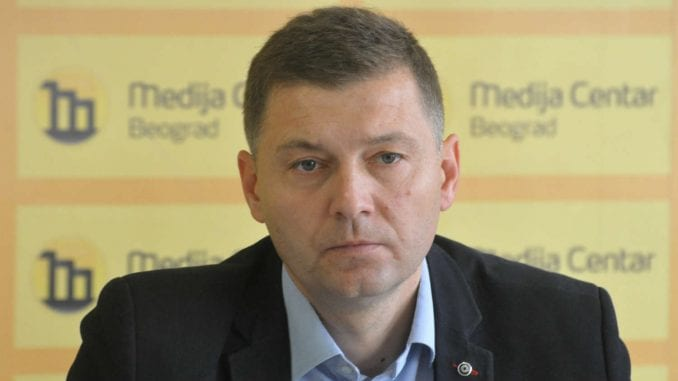 Zajedno za Srbiju zbog izbora u Šapcu 'prestaje da bude članica Saveza za Srbiju' 2