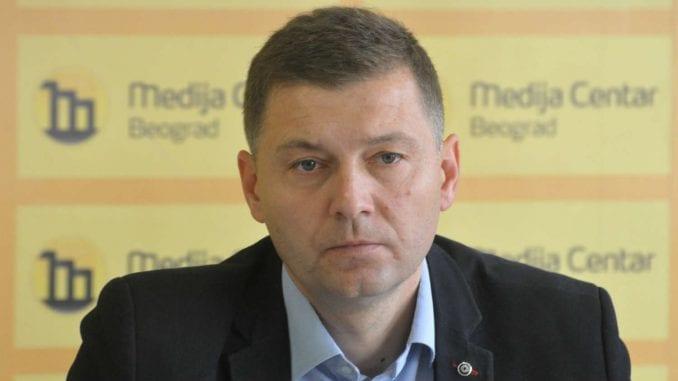 Zelenović: Vučić izaziva građanske sukobe 1