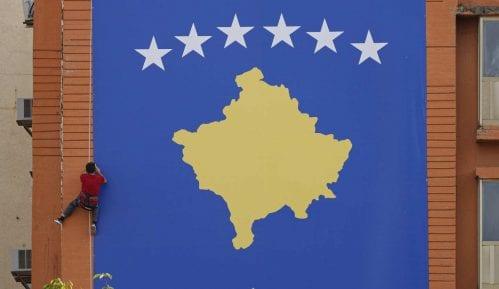 Saobraćaj na putu ka Kosovu s prekidima zbog asfaltiranja 2