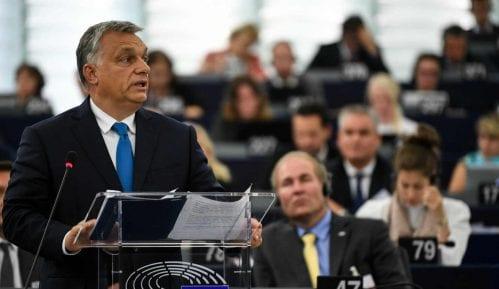 Mađarska narušava jedinstvo Evropske unije 15