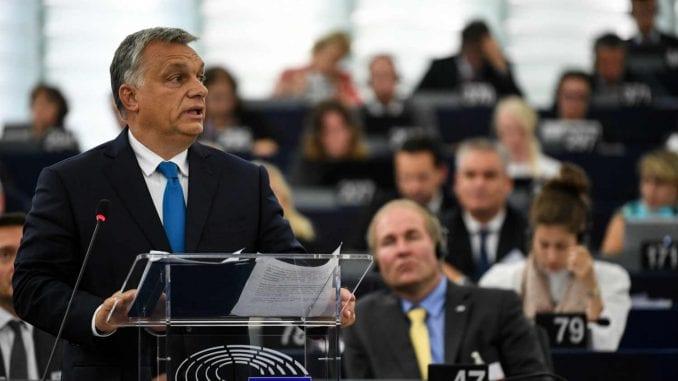 Mađarska narušava jedinstvo Evropske unije 2