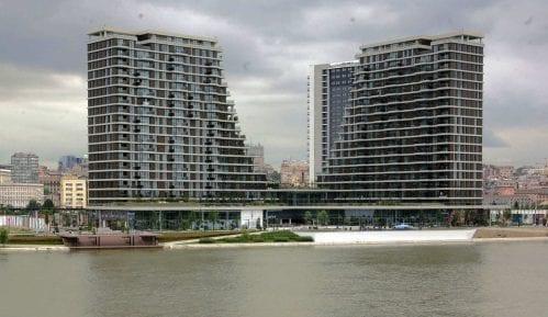 Širenje Beograda na vodi na parking Sajma: Vlast ne haje za transparentnost 2