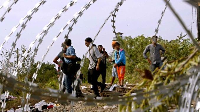 Na grčka ostrva stiglo još 1.350 migranata za dva dana 2