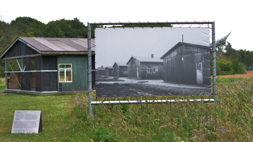 Vesterbork