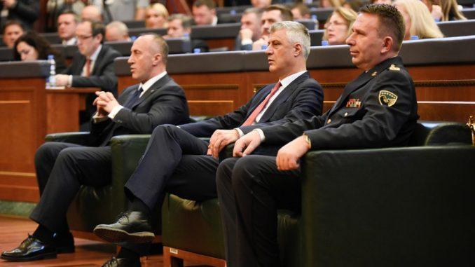 Izbori na Kosovu: Vanredno glasanje zakazano za 6. oktobar 2
