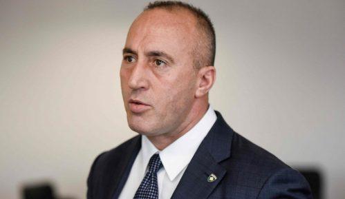 Haradinaj Lajčaku: Dijalog Kosova i Srbije uz posredovanje EU, ali pod rukovodstvom SAD 8