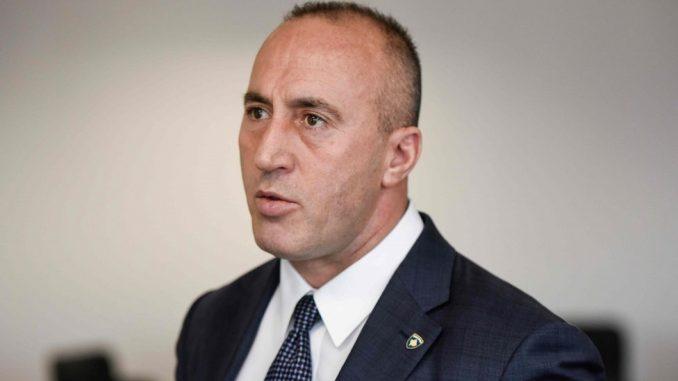 Haradinaj Lajčaku: Dijalog Kosova i Srbije uz posredovanje EU, ali pod rukovodstvom SAD 2