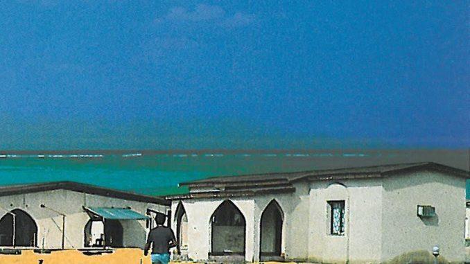 Izrael, Crveno more i Mosad: Turističko selo koje su vodili špijuni 6