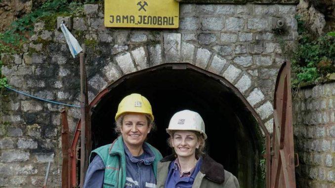 Dan rudara, ali i rudarki: Kako izgleda biti žena u jami 2
