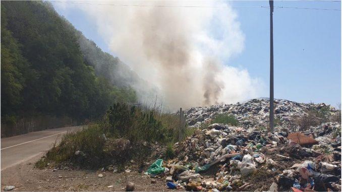 Deponije u Srbiji: Ekološke tempirane bombe 3