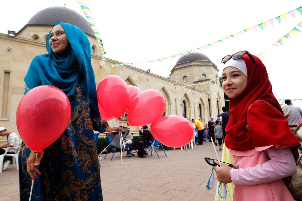 Deljenje balona