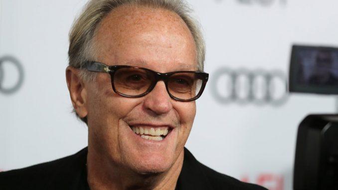"""Preminuo Piter Fonda, zvezda filma """"Goli u sedlu"""", u 79. godini 3"""