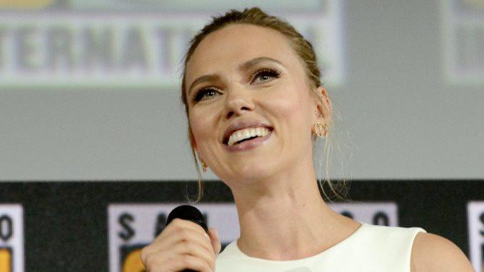 Skarlet Džohanson na vrhu Forbsove liste najplaćenijih glumica 2