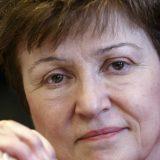 Georgijeva (MMF): Obezbeđivanje vakcina značilo bi spas za pola miliona života u narednih šest meseci 2