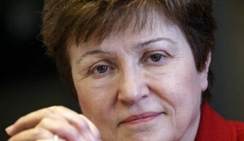 Direktorka MMF: Kriza usled pandemije u novoj fazi, predstoje novi izazovi 1