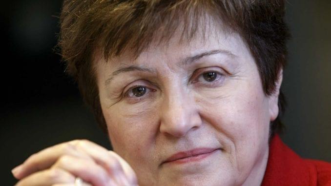 Direktorka MMF: Kriza usled pandemije u novoj fazi, predstoje novi izazovi 2