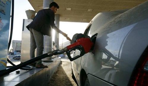 Benzin u Srbiji poskupeo, dizel jeftiniji 7