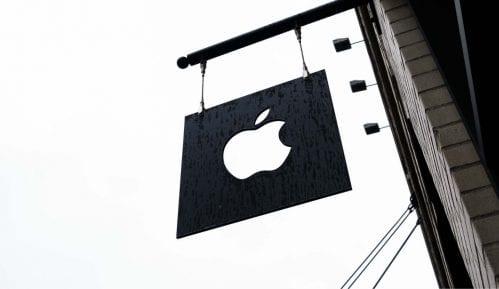 Epl prva američka kompanija sa tržišnom vrednošću od dve hiljade milijardi dolara 21