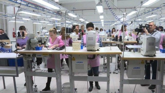 U Beloj Palanci će biti otvorena fabrika auto delova 1