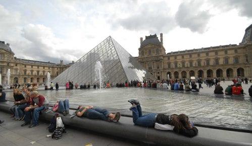 Francuzi najviše vezani za svoju zemlju 12