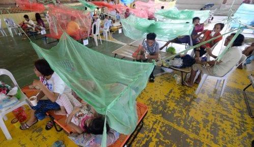 Filipini proglasili epidemiju denga groznice 10