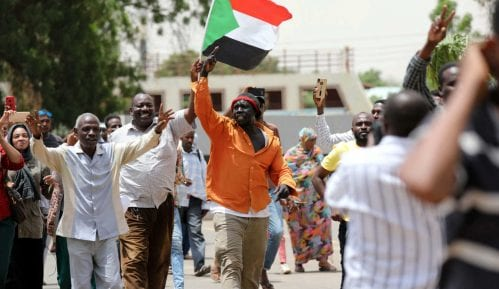Sukob arapskog i afričkog bloka 4