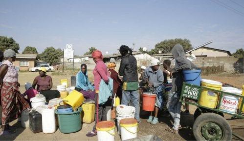 Trećina stanovnika Zimbabvea na ivici gladi 10