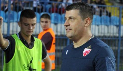Milojević: Odlazim sada da olakšam posao novom treneru 1