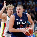 Nikola Jokić odlučio da ne zaigra za reprezentaciju Srbije ovog leta 10