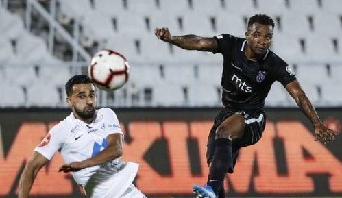 U derbiju superligaškog vikenda sastaju se Partizan i Čukarički 5