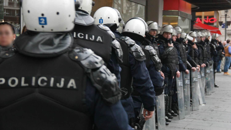 Kineski policajci biće samo prevodioci 1
