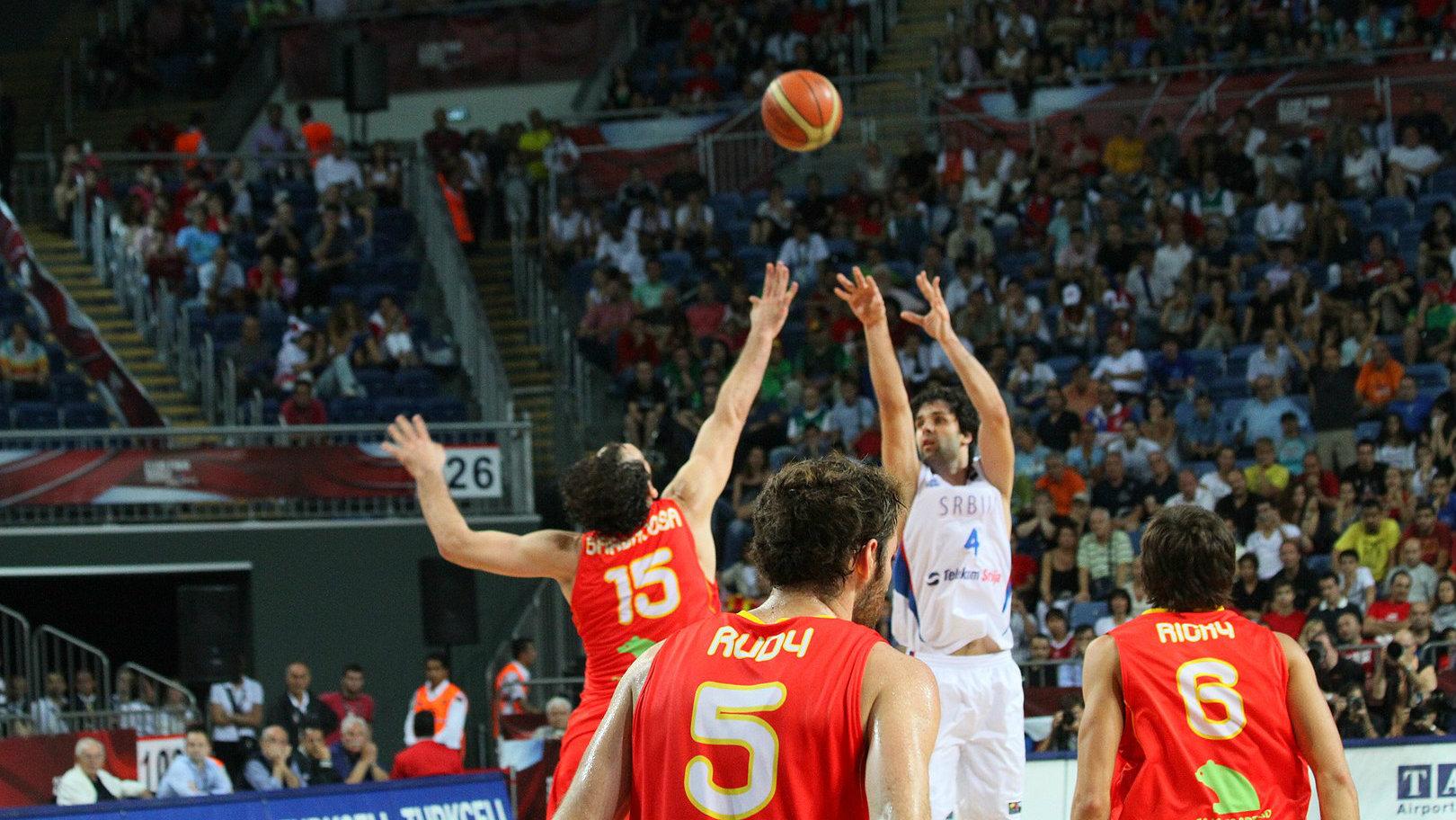 TURSKA 2010: Povratak Srbije u elitu, SAD konačno do zlata 1