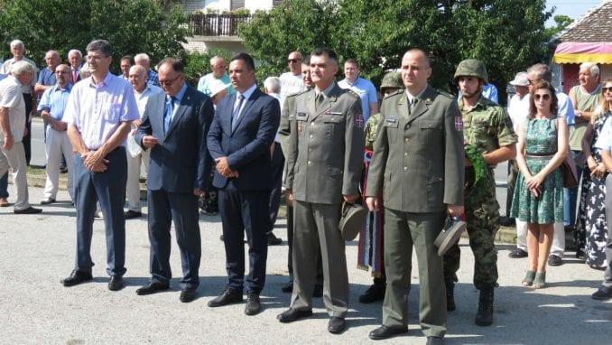 Vesnici slobode Srbije 1