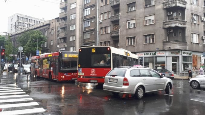 Iz GSP odlazi još 350 vozača 4