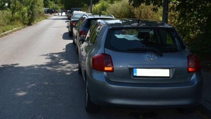 Gde je sve dozvoljeno, a gde zabranjeno parkiranje po zakonu? 1
