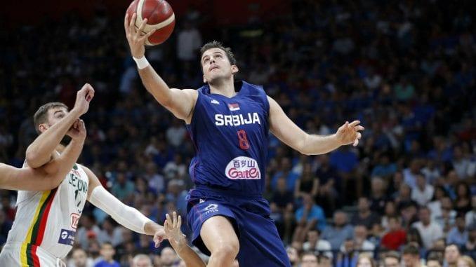 FIBA: Srbija zasad prvi favorit za zlato u Kini 1