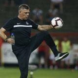 Savo Milošević najavljuje najjaču postavu Partizana na meču u Lučanima 6