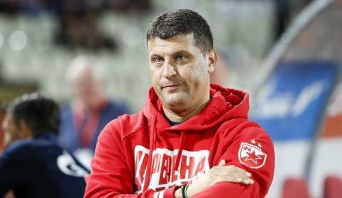 Milojević: Hoćemo Kup Srbije 73