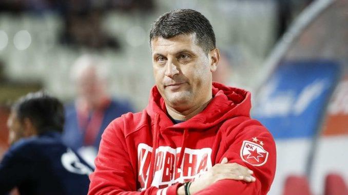 Milojević: Hoćemo Kup Srbije 4